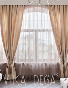 Гостиная_окно