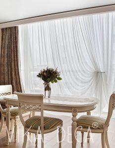 BONJOUR_гостиная